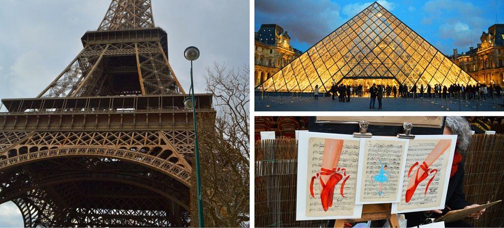 Weekend in Paris - DigiSlice