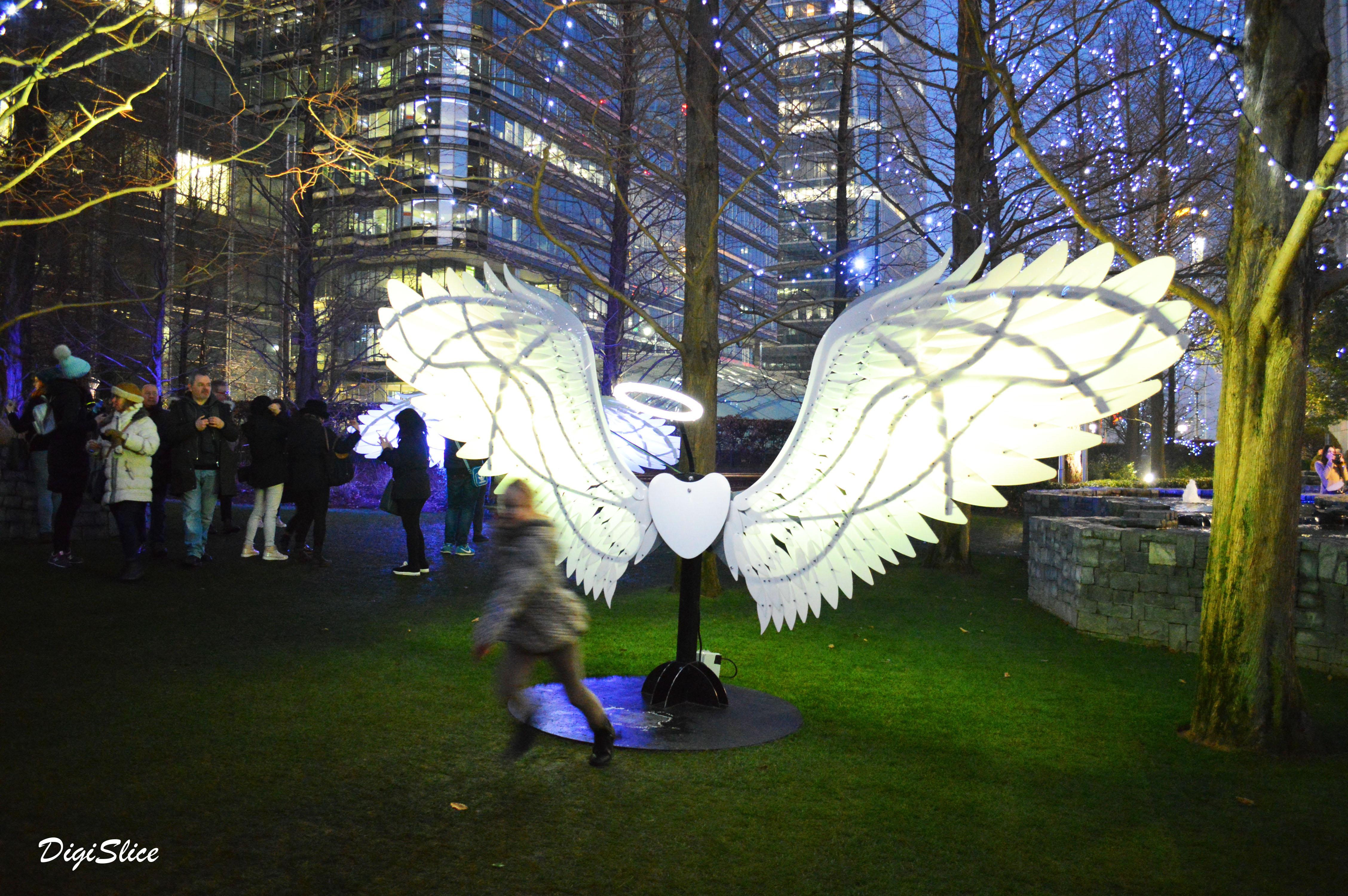 Angels Of Freedom, Ove Collective / Merav Eitan + Gaston Zahr