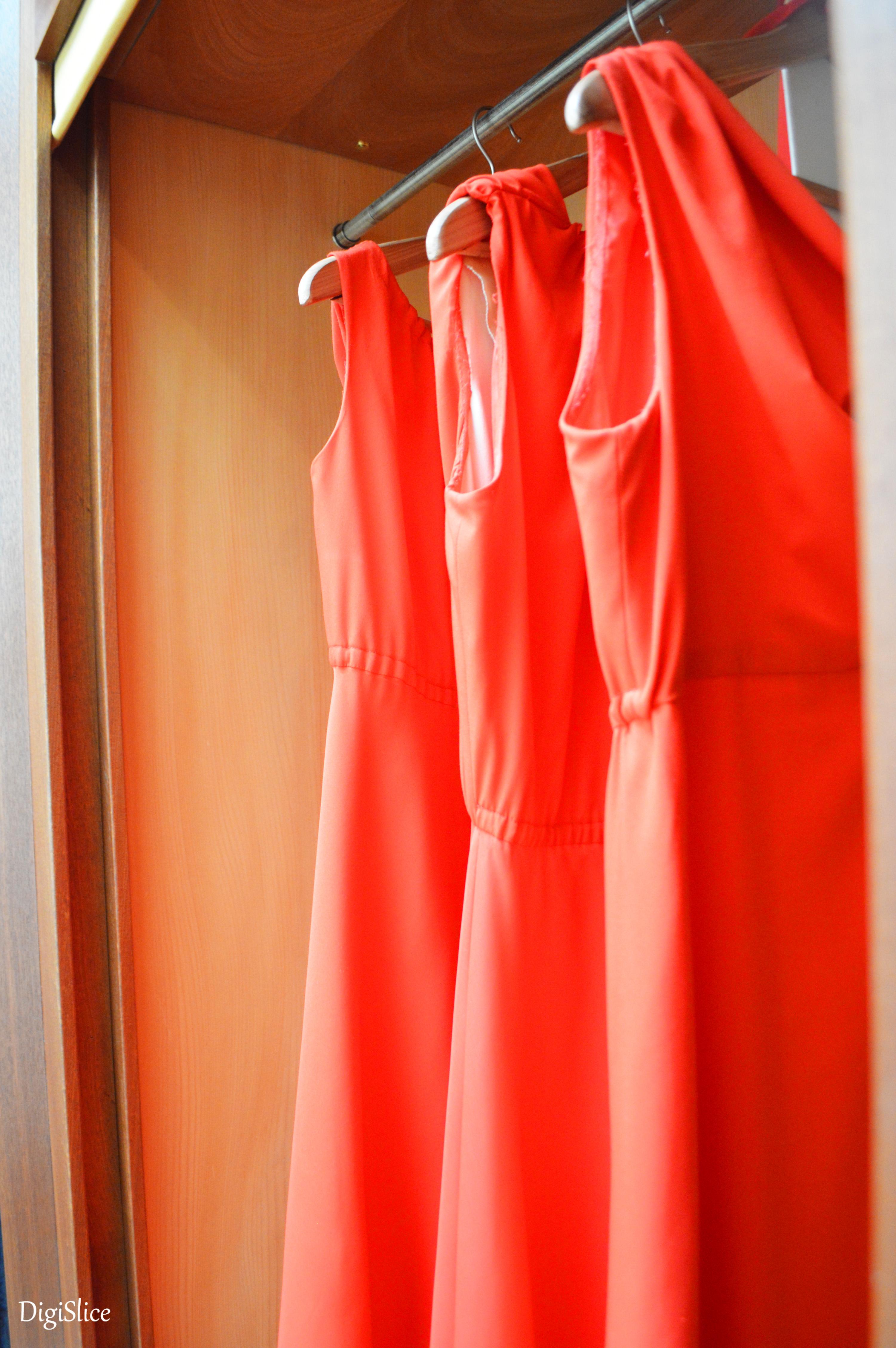 Eltham Palace wardrobe