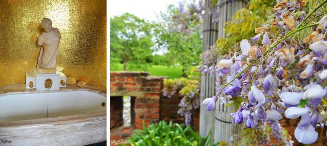 Eltham Palace: The Hidden Art Deco Gem